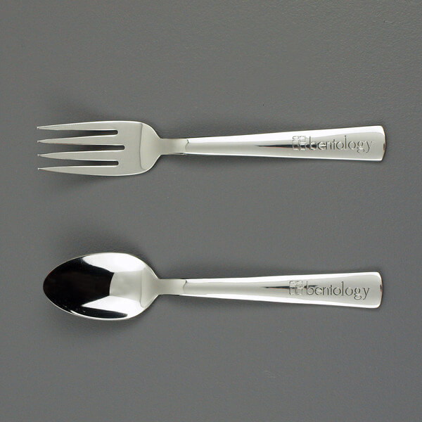 Bentology Stainless Steel Utensils