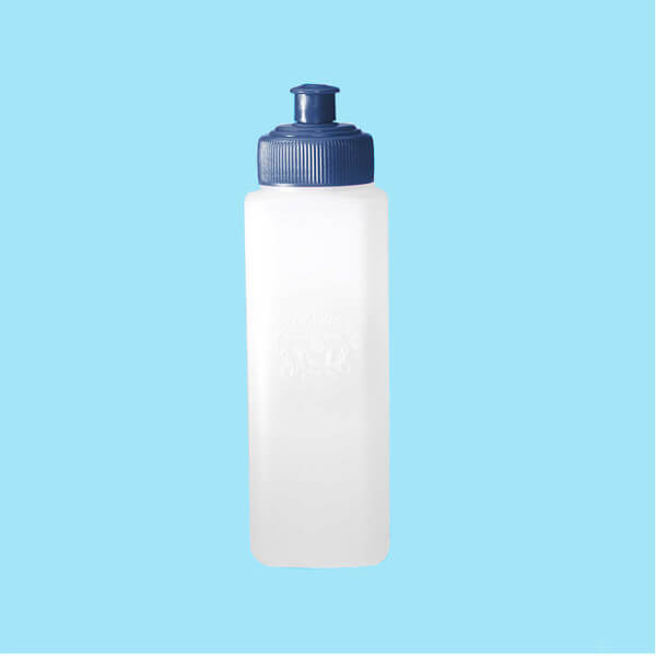 Bentology Plastic Drink Bottle - Blue