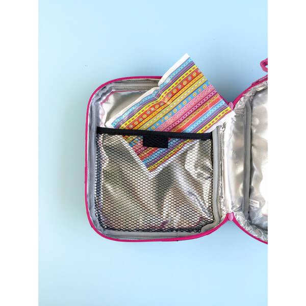 Bentology Bento Cool Pack - Doodle
