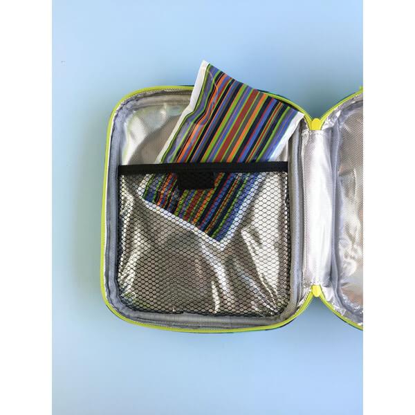 Bentology Bento Cool Pack - Stripe