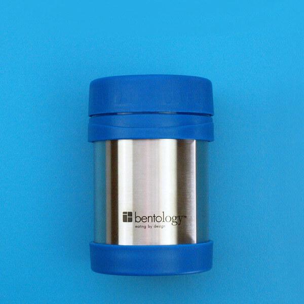 Bentology Bento Jar - Teal 11oz