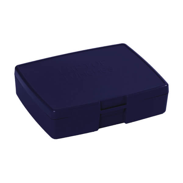 Bentology outer container in navy