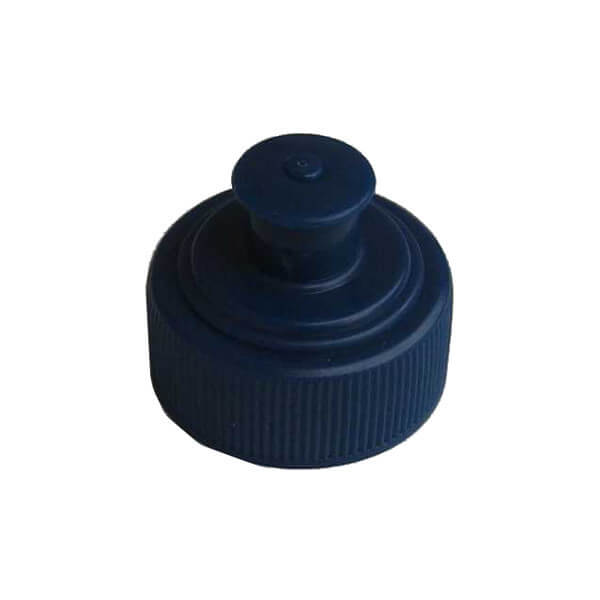 Bentology Plastic Bottle Cap- Blue