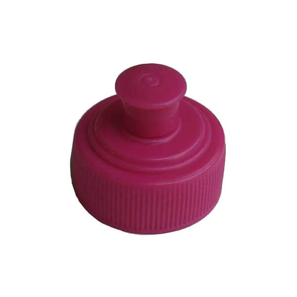 Bentology Plastic Bottle Cap- Pink