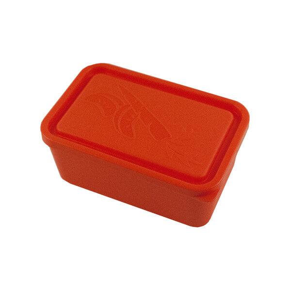 Bentology Large Lidded Container - Orange