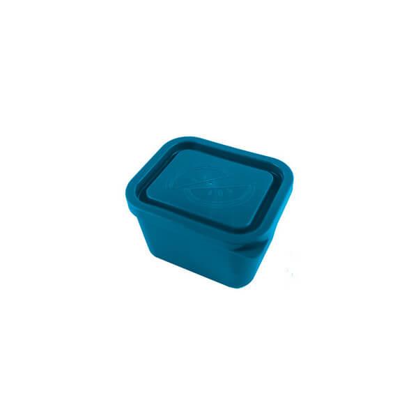 Bentology Medium Lidded Container - Teal