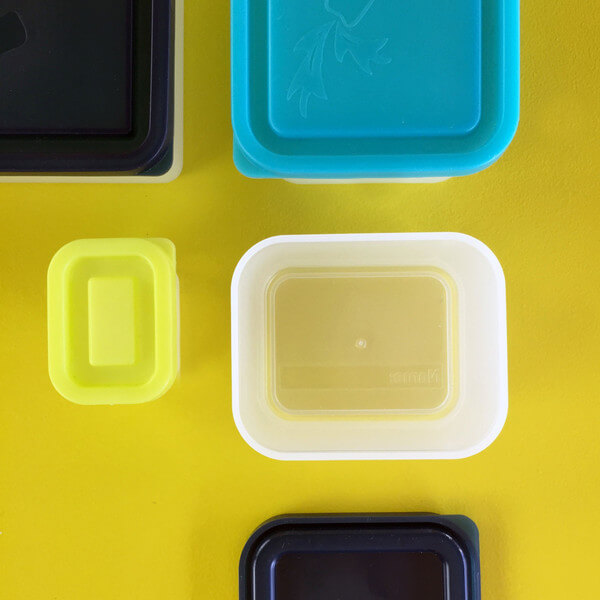 Bentology Box Set of 4 Containers - Beach