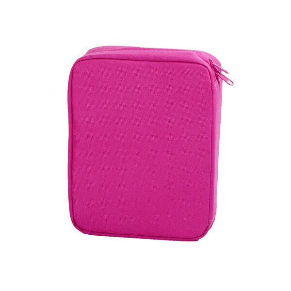 Bentology Zippered Bento Sleeve - Fuchsia