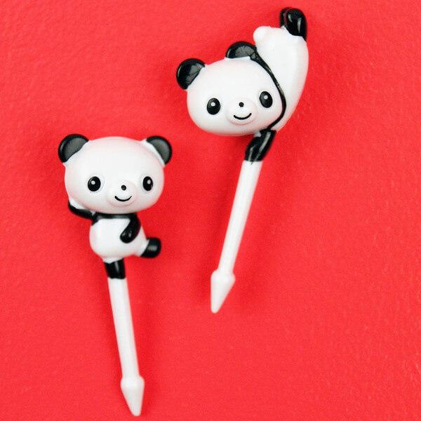 Food Pick - Panda