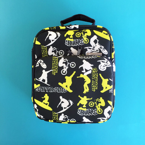 Bentology Insulated Bags