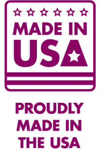 Bentology products are proudly made in the USA