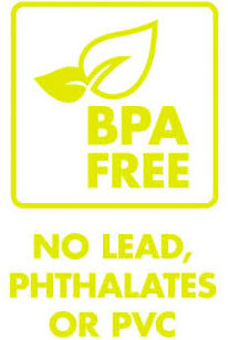 Bentology products are BPA-free and contain no lead, phthalates, or PVC