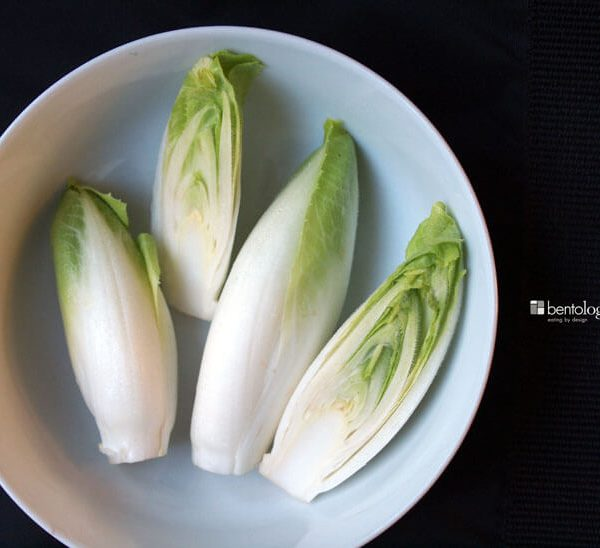 E is for Endive