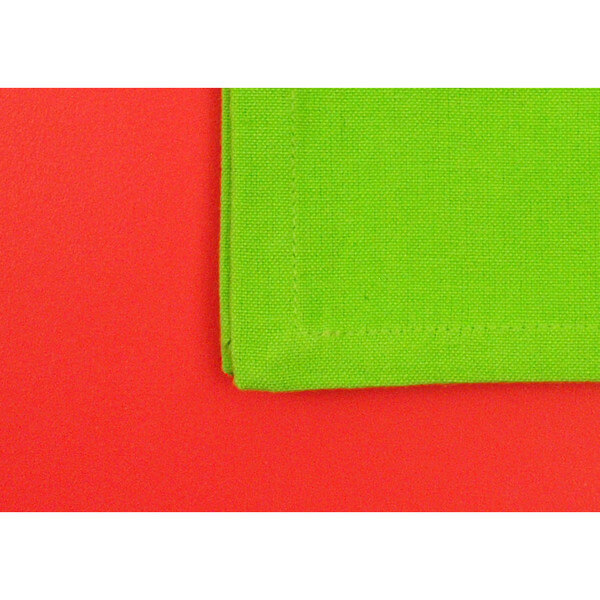 Bentology Organic Cotton Napkin - Lime