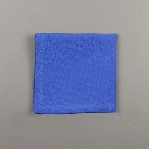 Bentology Organic Cotton Napkin - Periwinkle