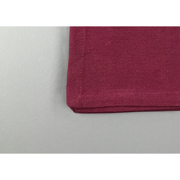 Bentology Organic Cotton Napkin - Plum