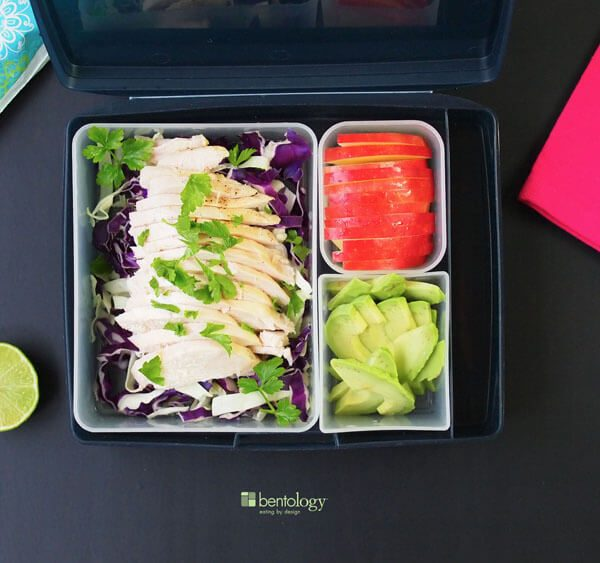 5 top ideas for 3-ingredient Bento Box lunches