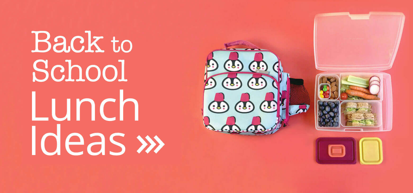 Bentology is designed to help pack nutritious bento box lunchs for work or play. Order today!