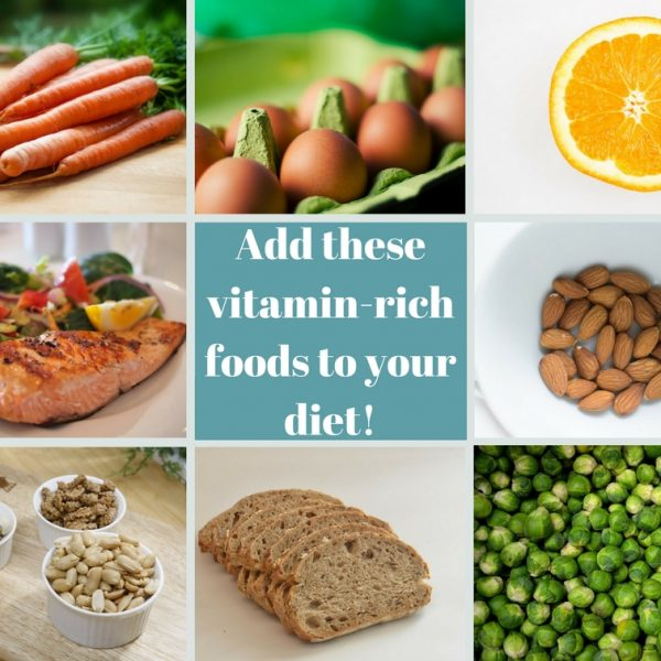 Vitamin ABCs