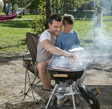Best barbecue gifts for dads