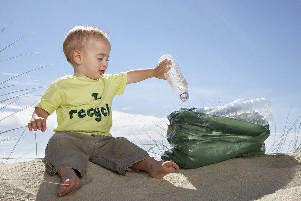 reduce plastic bags