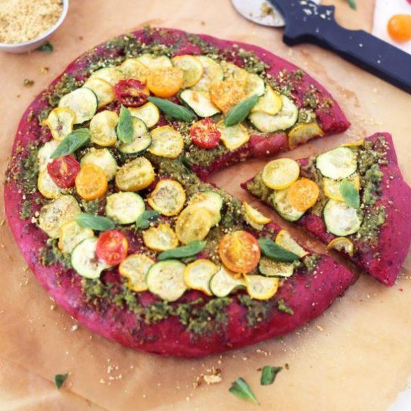 healthy pizza alternatives