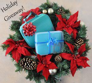 Bentology holiday giveaway