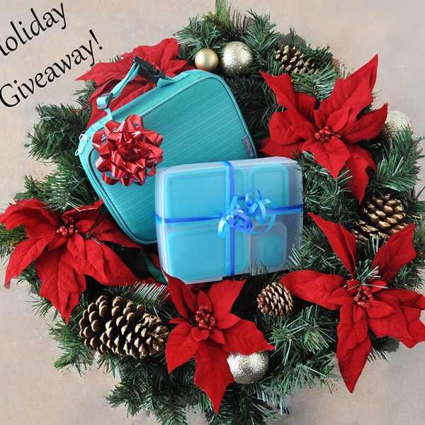 Bentology holiday giveaway