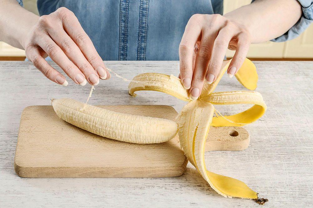 bananas strings