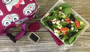 brain power salad